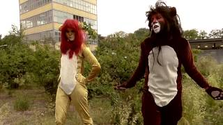 The Lion King cosplay  medley