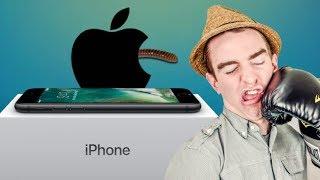 Apple záměrně zpomaluje starší iPhony !!!