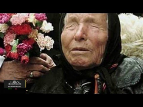 Baba Vanga : The Blind Mystic Who 'Predicted The Rise Of Isis'