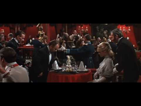 Doctor Zhivago - Trailer