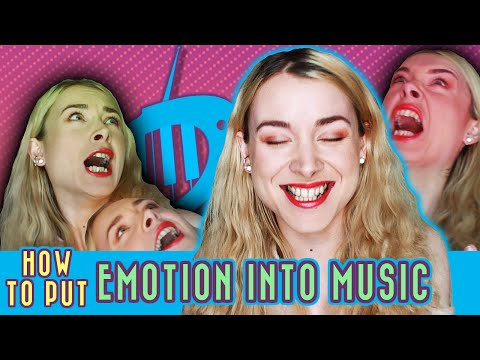 How to Put Emotion into Music