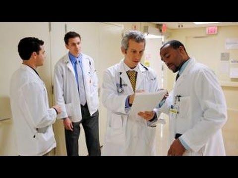 The future of M&A in health care Mp3