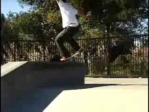 Enjoi Skateboards - Menlo Park