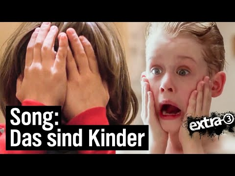 Song: Kinder sind