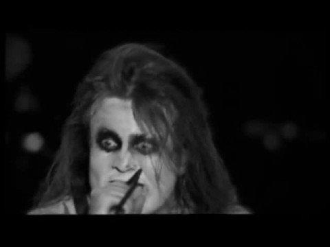 Marduk - Dracul Va Domni Din Nou (fan video)