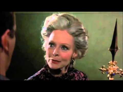 June Lockhart and Anne Lockhart as  Eunice St. Clair in Troll