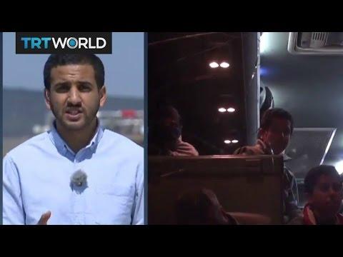Iran, Qatar broker deal to evacuate four Syrian towns