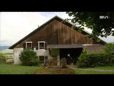 Ensemble - Patrimoine Suisse veille sur une vieille ferme neuchâteloise