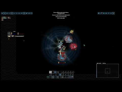 Darkorbit - UBA #2 [BeastyREKT]