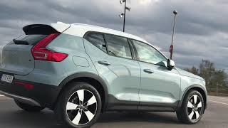 All-New Volvo XC40 Test Drive