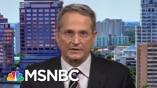 Medical Professional Calls For Bold Steps To Fix Resource Shortage | Morning Joe | MSNBC