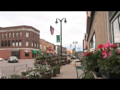Marshalltown Convention And Visitors Bureau - Best Small Town - Iowa 2009