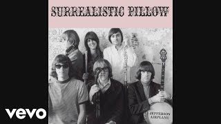Jefferson Airplane - She Has Funny Cars (Audio)
