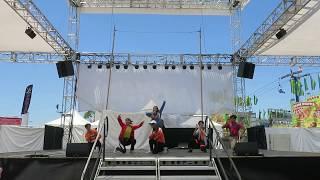 HKDC BTS ANPANMAN Public Dance Performance