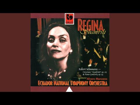 Piano Concerto in A Minor, Op. 54: II. Intermezzo. Andantino grazioso (Live)