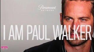 LAZAN PRIMER TRAILER de I'AM PAUL WALKER, y TE ASEGURAMOS QUE VAS a LLORAR
