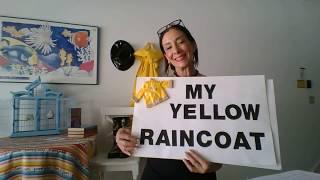 My Yellow Raincoat/ Season 2