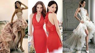 видео Красивые вечерние платья в 2017 году