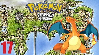 Pokémon FireRed Version - Episode 17: Two Different Roads