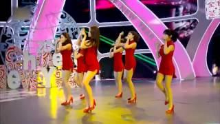 150219 t ara little apple bo peep bo peep hunan tv chinese new year special 2015