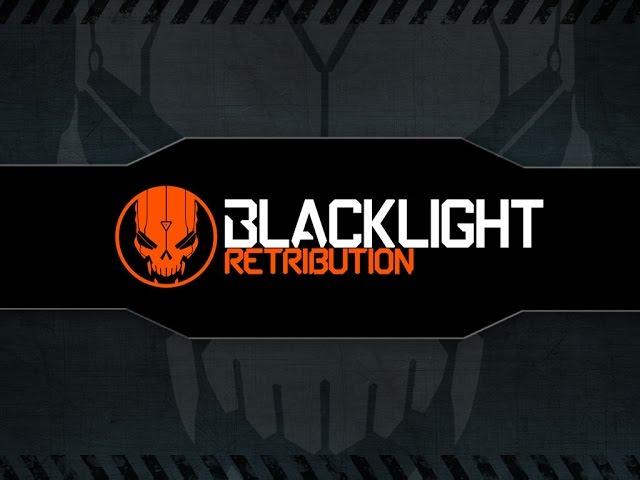Ep2 / BlackLight Retribution [ PS4 ]
