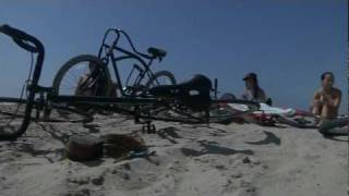 O.C Bucket List #4: Bike to the Beach