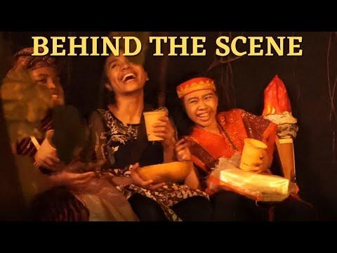 Behind The Scene | Musical Drama Palastri Gama