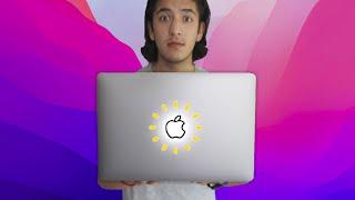 ¿Por qué YA NO BRILLA APPLE en la Mac?