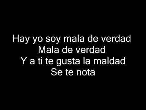 Anitta - Indecente letra