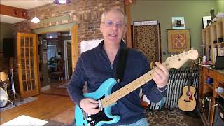 Basic  Movable Chords for Guitar