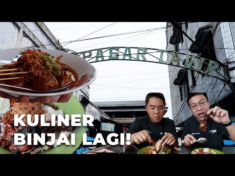 Top 6 Kuliner Halal Binjai Versi Makanmana! - Dari Nasi Lemak Awi Sampai Cobain Es Campur Kalimantan
