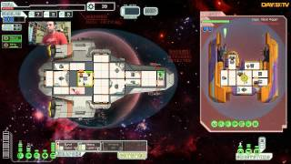 Day[9]'s Day Off - FTL - Faster Than Light P03