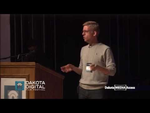 DDFF 2015 Video Workshop #2 - Motion Graphics: From Client to Coliseum by Aaron Bitz