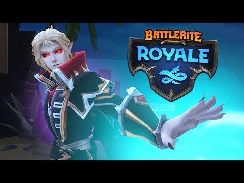 видео: Самый веселый герой // battlerite royale #34