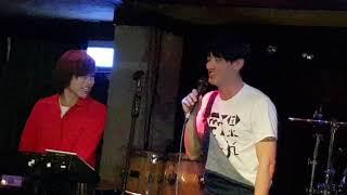 2019/04/28-《87樂團》高雄簽唱會-馬俊麟:繁華攏是夢 thumbnail