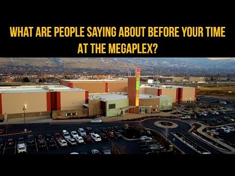 What are People Saying at the Megaplex about Before Your time?   - Dec 8th Megaplex Testimonials