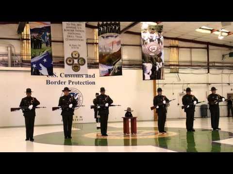 United States Border Patrol - El Paso TX