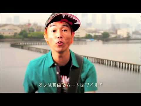 難波章浩-AKIHIRO NAMBA- / WILD AT HEART -MUSIC VIDEO-