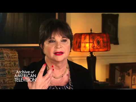 Cindy Williams on working with George Lucas on