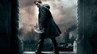 'Я, Франкенштейн' официальный русский трейлер HD дублирован