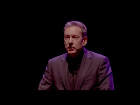 Misunderstanding the Middle East | Frank Gardner OBE | TEDxYouth@Bath