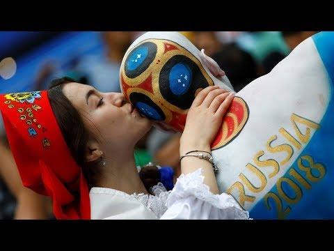 #Rusia2018 - Ceremonia inaugural