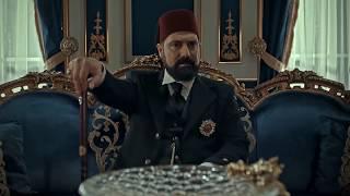 Payitaht  Abdülhamid 17. Bölüm - Kudüs Emanetimizdir!