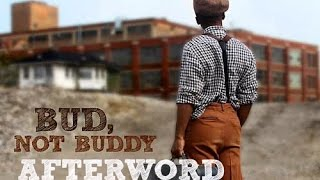 Bud, Not Buddy Afterword Audiobook Read Aloud