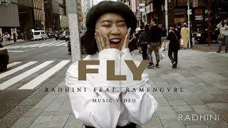 Download lagu RADHINI feat. RAMENGVRL - FLY (Official Music Video)