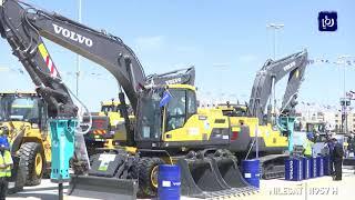 """""""الأمانة"""" تتسلم 123 آلية متخصصة بأعمال البيئة والبنية التحتية والزراعة - (5-9-2019)"""