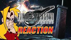 MAX REACTS: Final Fantasy VII Remake Ending/Spoiler Review
