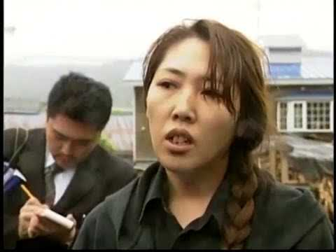 有名な犯罪者の衝撃映像 WWW