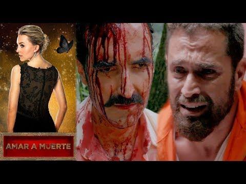 El Alma Del Chino Encuentra Un Nuevo Cuerpo | Amar A Muerte - Televisa