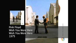 Discography Pink Floyd
